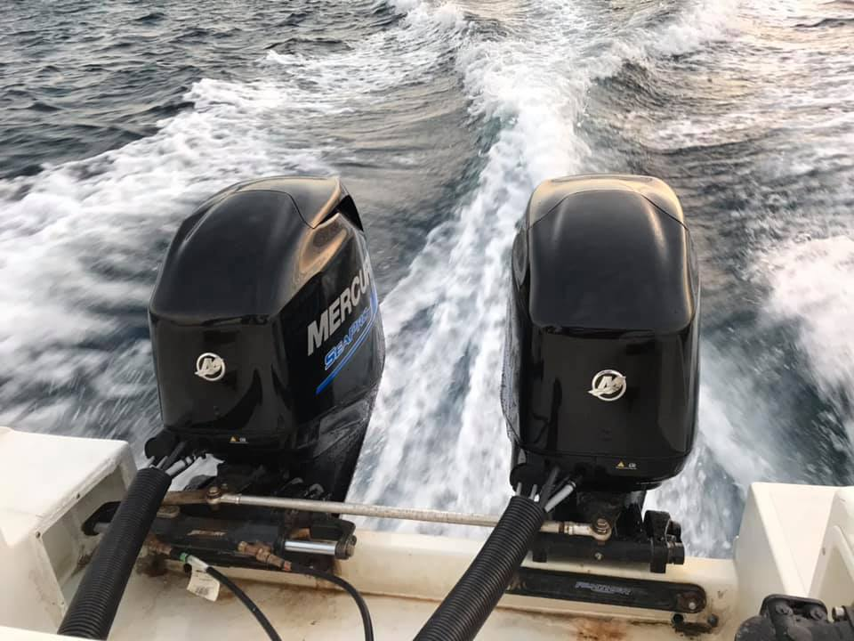 Merury Outboard